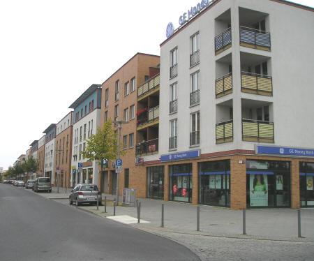 E Berlin