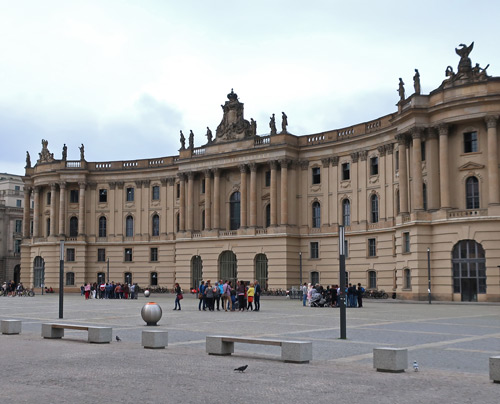 Humboldt University Germany Scholarships